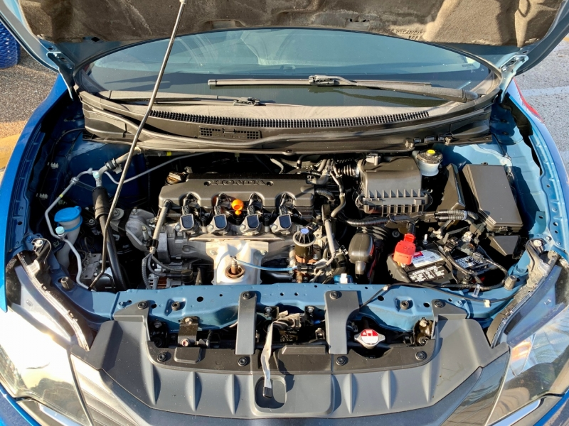 Honda Civic Coupe 2014 price $1,800 Down