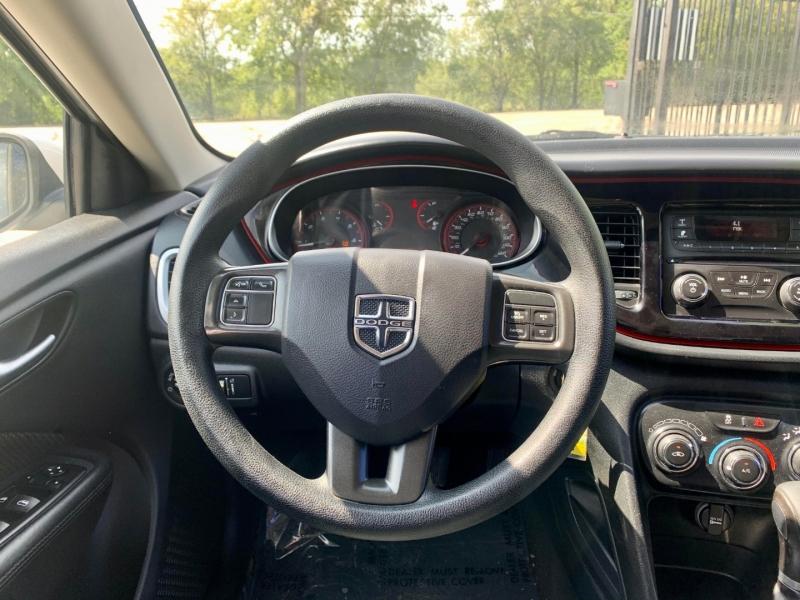 Dodge Dart 2016 price $1,300 Down
