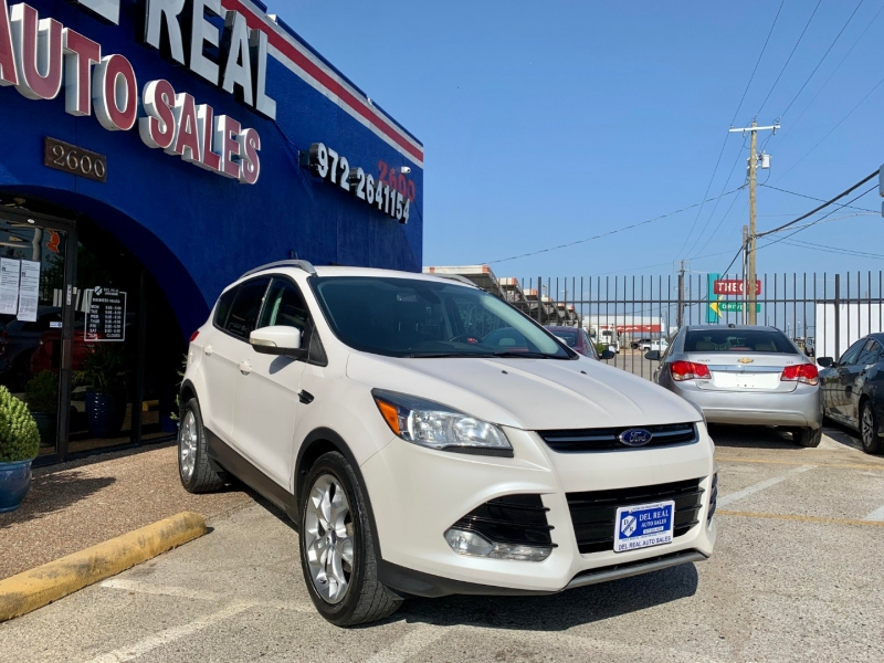 Ford Escape 2014 price $2,000 Down