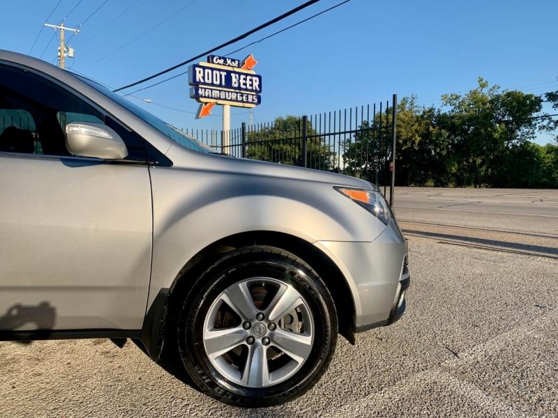 Acura MDX 2011 price $2,100 Down