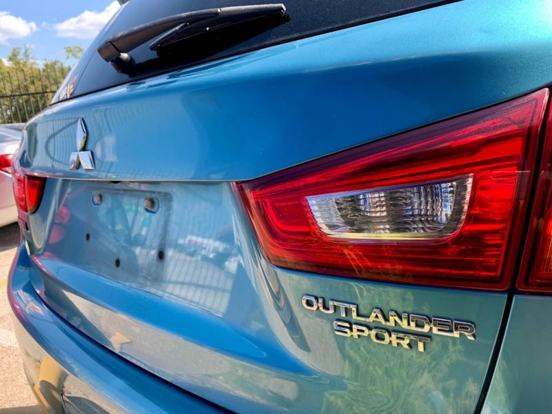 Mitsubishi Outlander Sport 2014 price $1,400 Down
