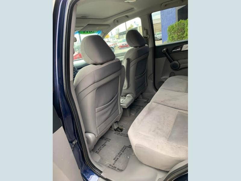 Honda CR-V 2011 price $1,600 Down