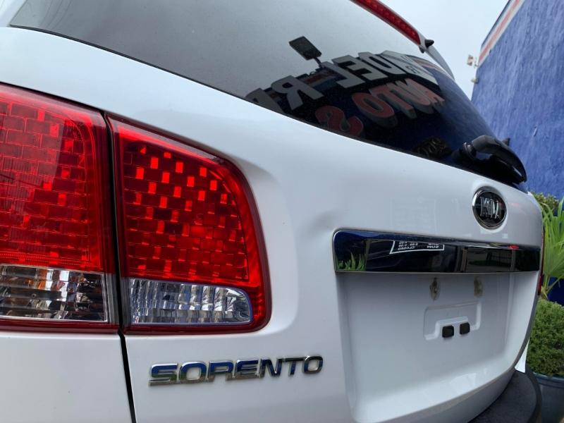 Kia Sorento 2013 price $1,800 Down