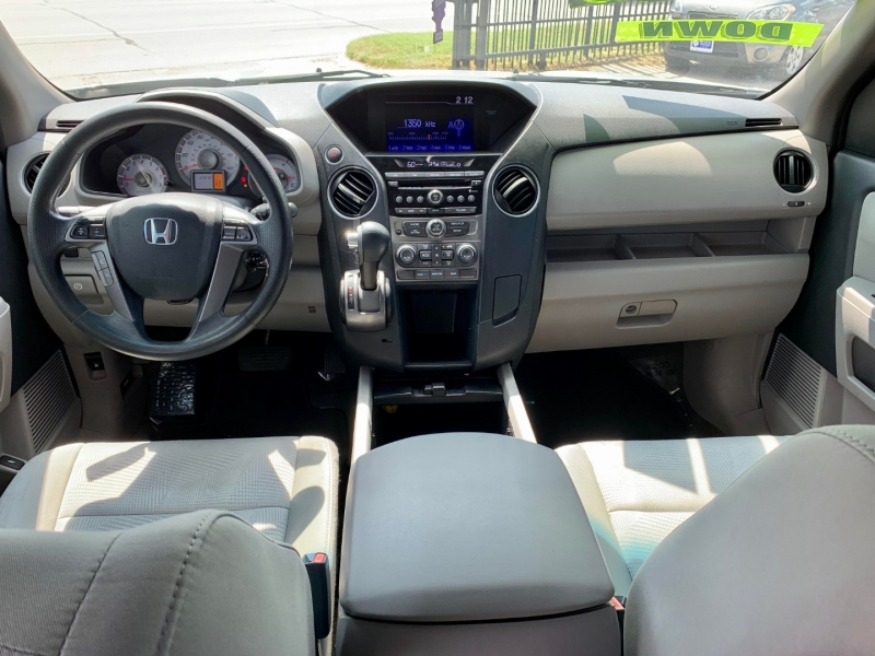Honda Pilot 2014 price $2,300 Down