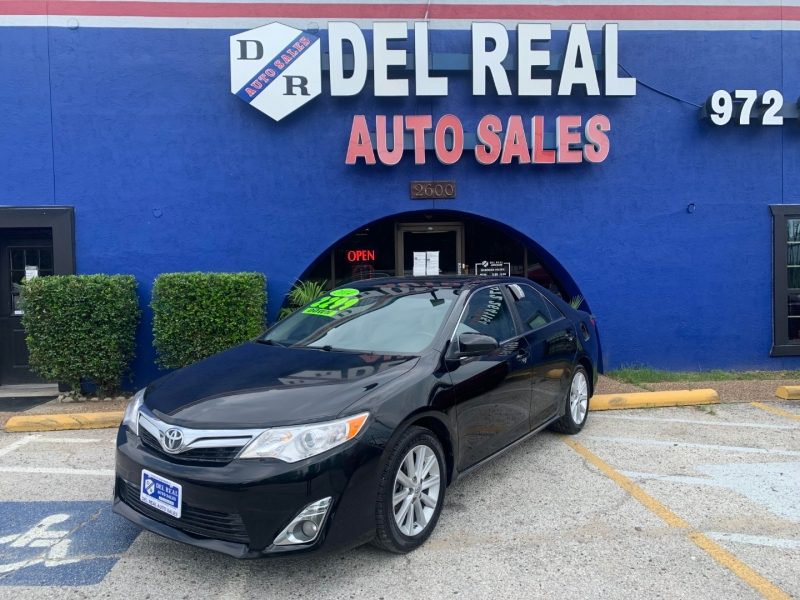 Toyota Camry 2014 price $2,500 Down