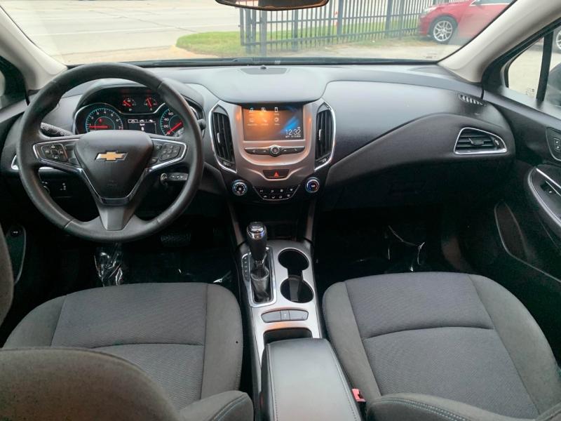 Chevrolet Cruze 2016 price $2,000 Down