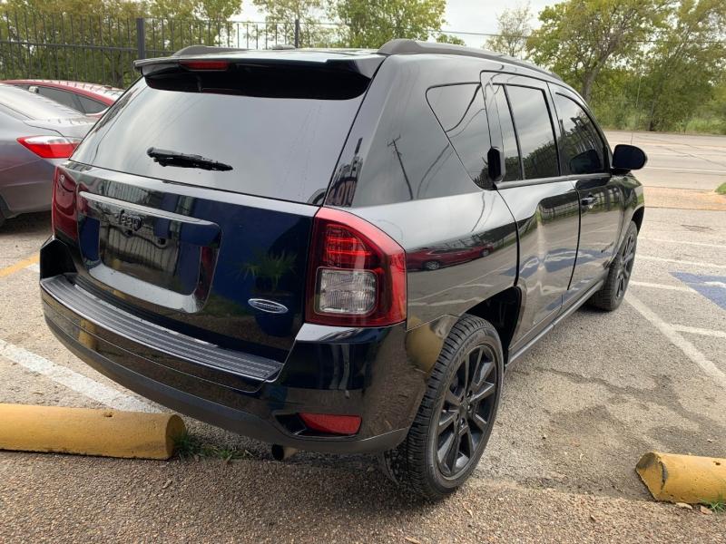 Jeep Compass 2014 price $1,700 Down
