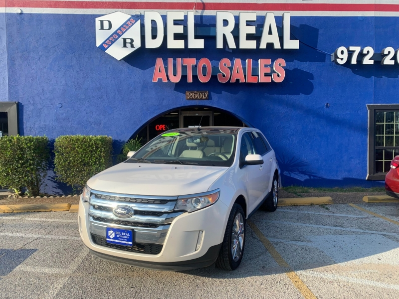 Ford Edge 2013 price $2,300 Down
