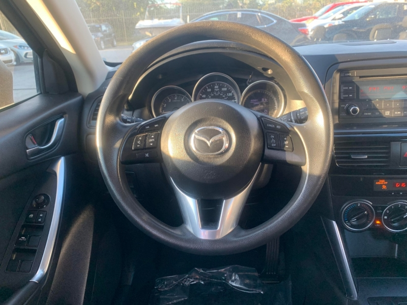 Mazda CX-5 2014 price $2,400 Down