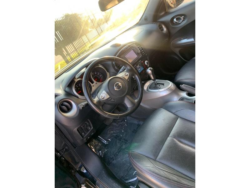 Nissan JUKE 2011 price $1,400 Down