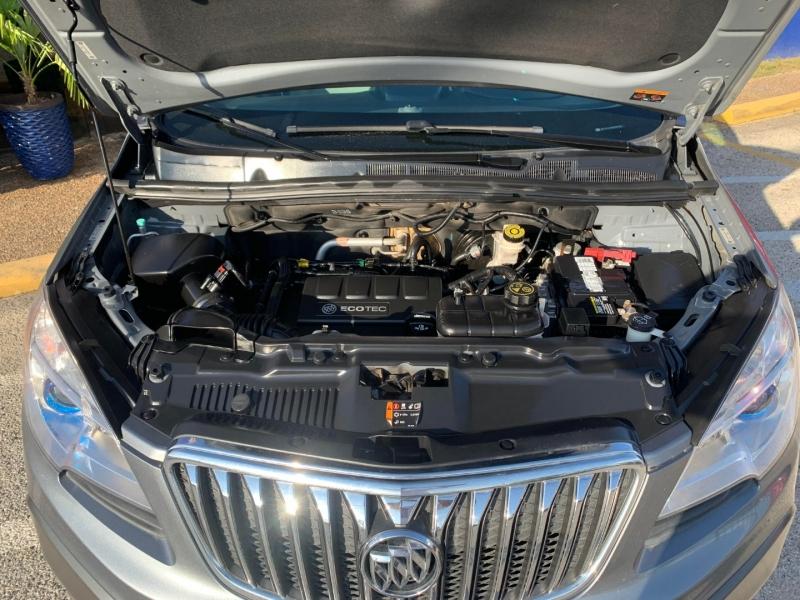 Buick Encore 2015 price $2,000 Down