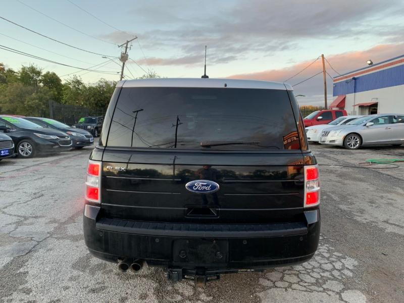 Ford Flex 2012 price $1,900 Down