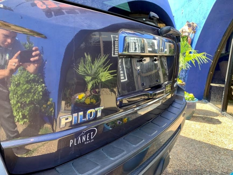 Honda Pilot 2012 price $2,500 Down