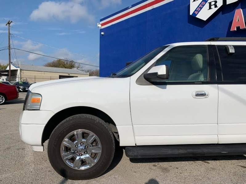Ford Expedition 2012 price $1,900 Down