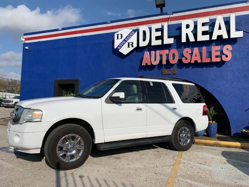 Ford Expedition 2012 price $1,800 Down