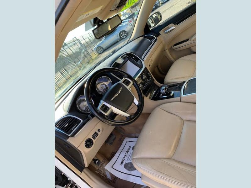 Chrysler 300 2013 price $2,500 Down