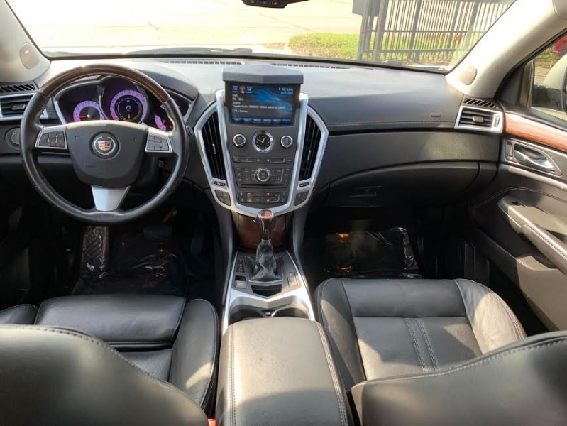 Cadillac SRX 2012 price $2,100 Down