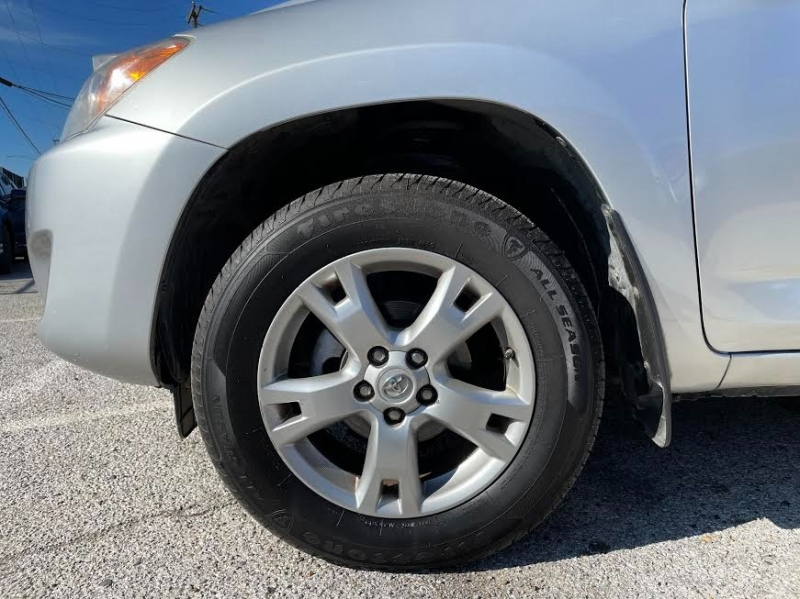 Toyota RAV4 2011 price $1,800 Down