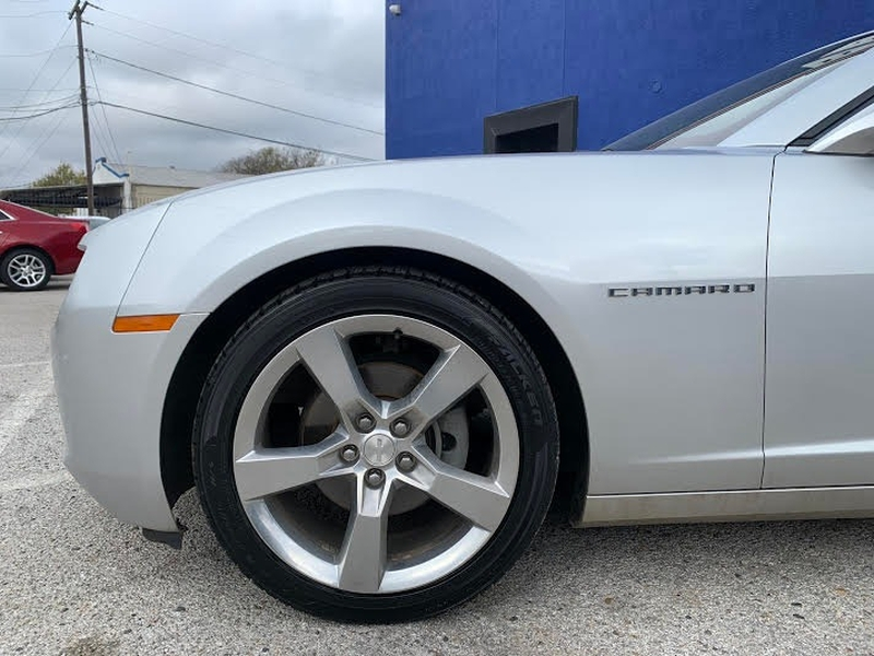 Chevrolet Camaro 2012 price $2,400 Down