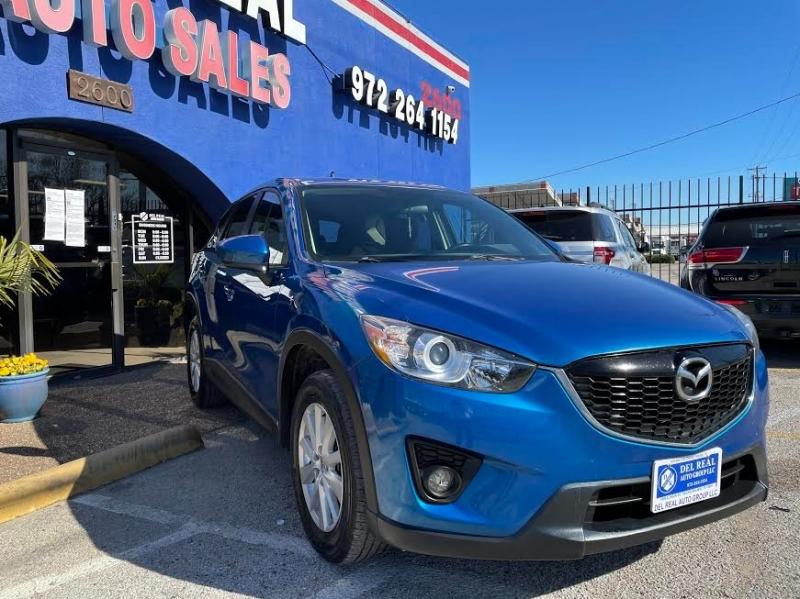 Mazda CX-5 2013 price $2,000 Down