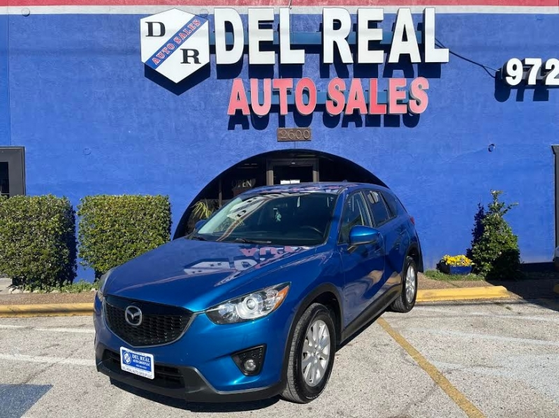 Mazda CX-5 2013 price $1,700 Down