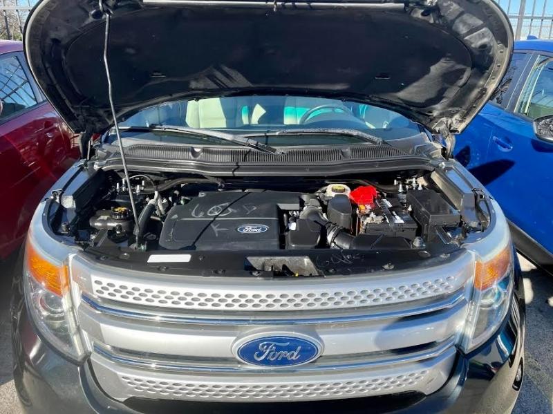 Ford Explorer 2011 price $1,800 Down