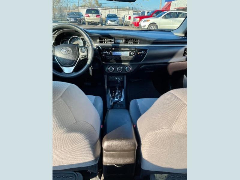 Toyota Corolla 2014 price $2,000 Down