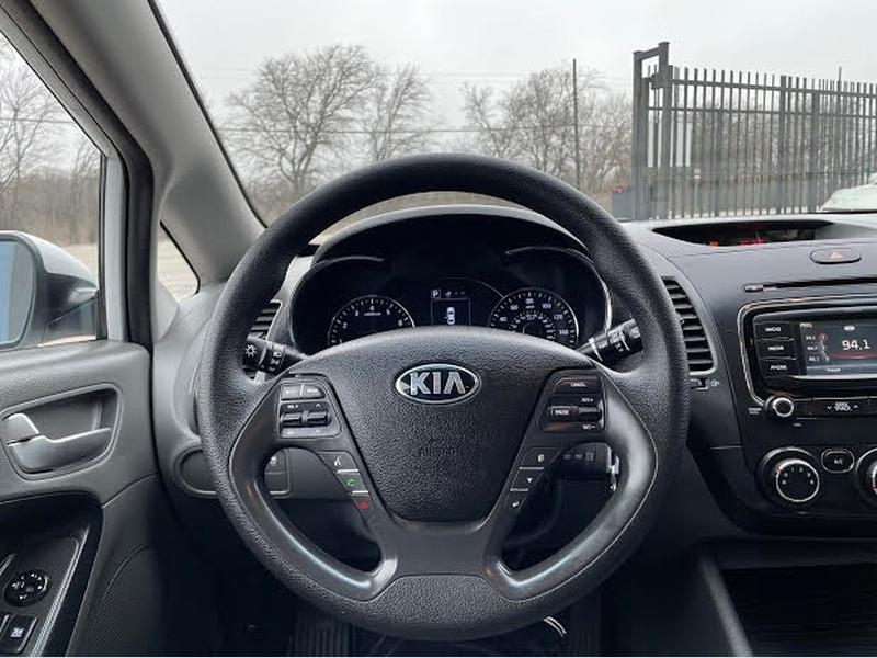 Kia Forte 2017 price $1,900 Down