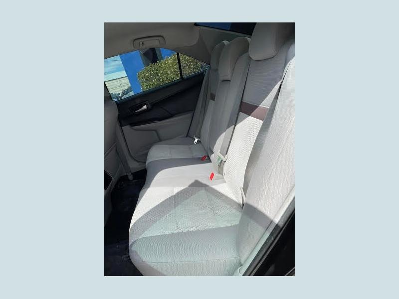 Toyota Camry 2013 price $2,200 Down