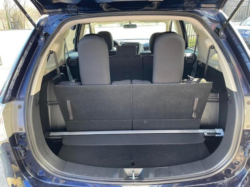 Mitsubishi Outlander 2014 price $1,800 Down