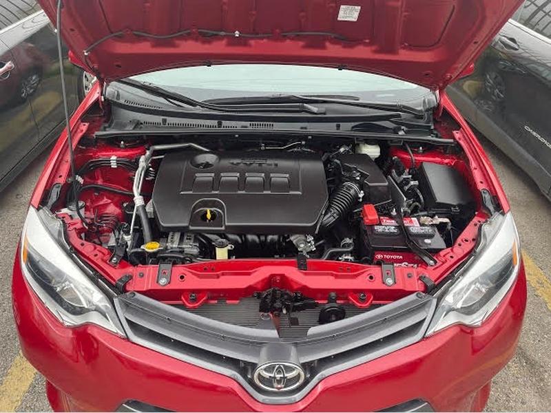 Toyota Corolla 2015 price $2,400 Down
