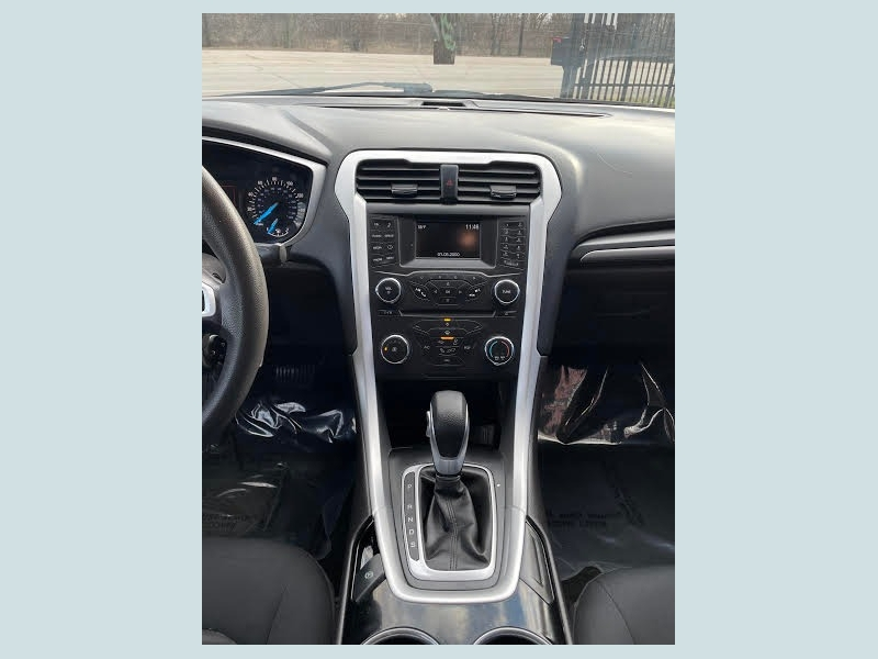Ford Fusion 2016 price $1,800 Down