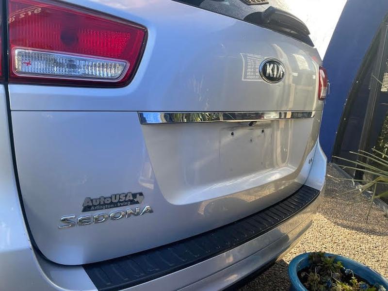 Kia Sedona 2015 price $1,300 Down
