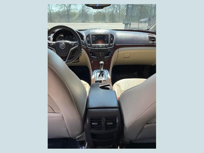Buick Regal 2015 price $2,500 Down
