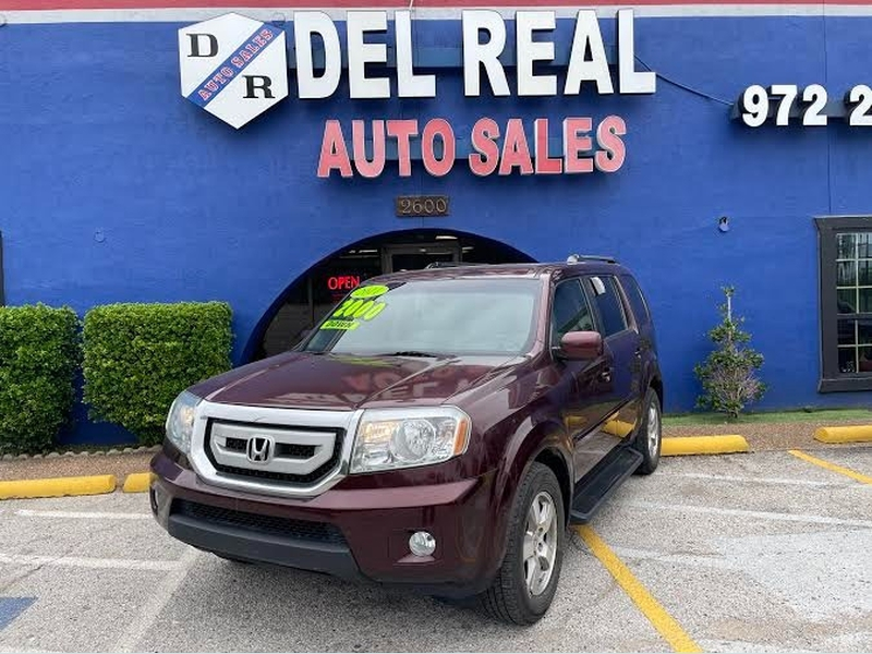 Honda Pilot 2011 price $2,000 Down