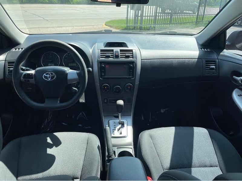 Toyota Corolla 2013 price $1,800 Down