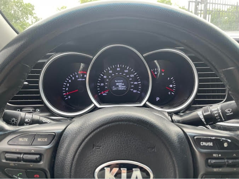 Kia Optima 2014 price $2,300 Down