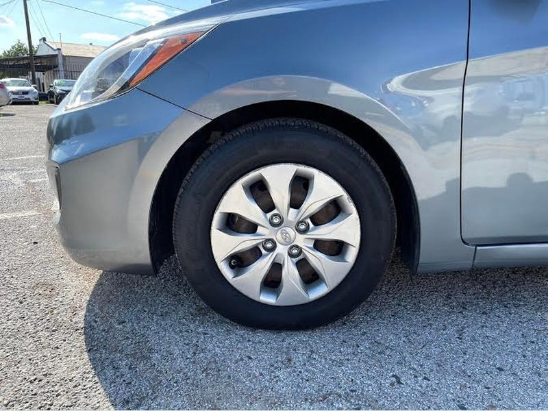 Hyundai Accent 2017 price $1,700 Down