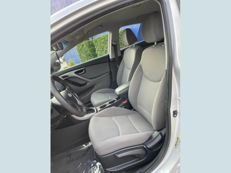 Hyundai Elantra 2015 price $1,700 Down