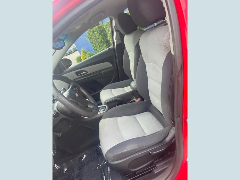 Chevrolet Cruze 2015 price $1,700 Down