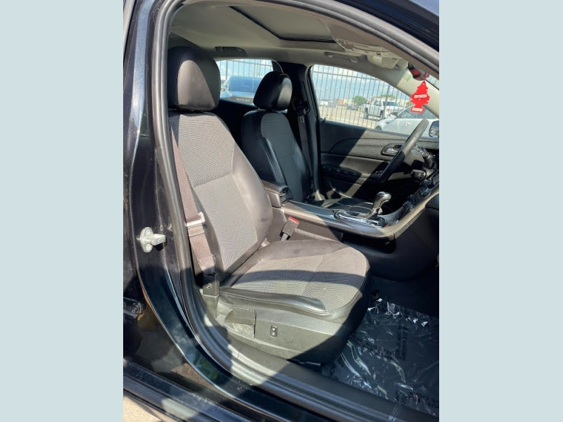 Chevrolet Malibu 2013 price $1,800 Down