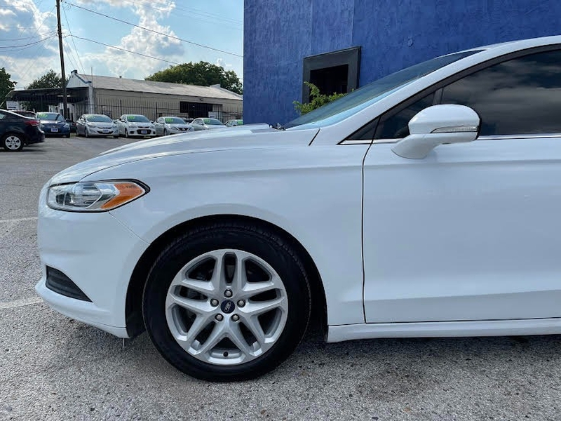 Ford Fusion 2016 price $2,000 Down