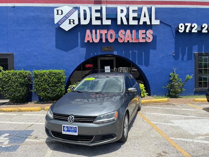 Volkswagen Jetta Sedan 2013 price $1,700 Down