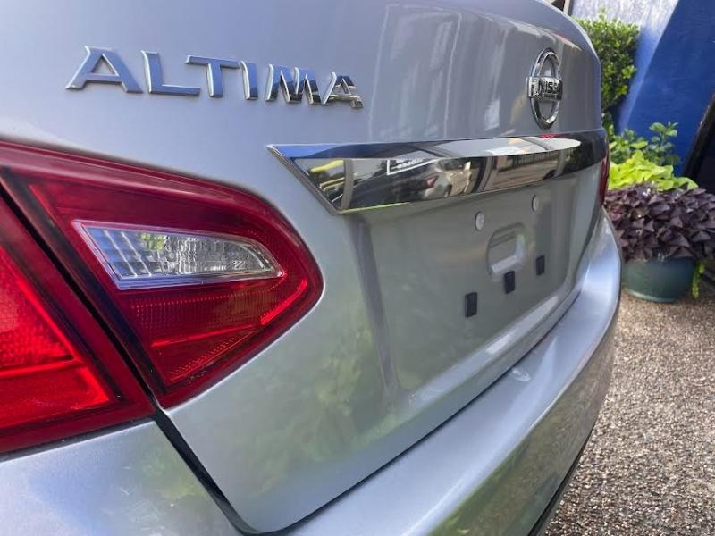 Nissan Altima 2016 price $2,000 Down