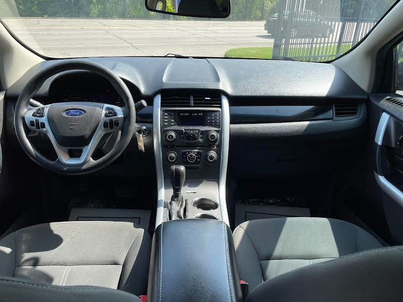 Ford Edge 2013 price $2,000 Down