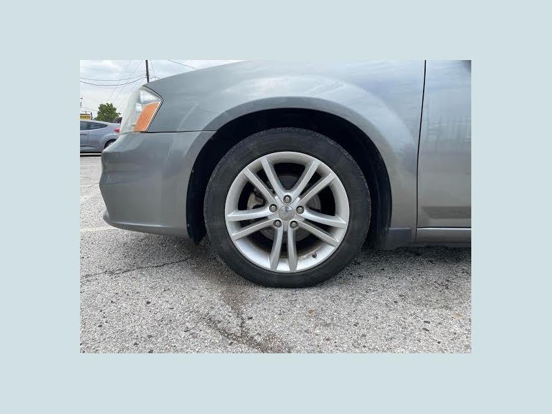 Dodge Avenger 2012 price $1,300 Down