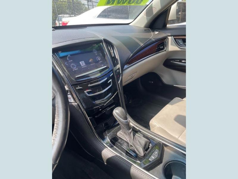 Cadillac ATS 2013 price $2,400 Down