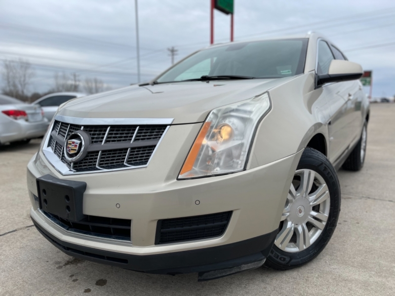 Cadillac SRX 2010 price $7999 CASH
