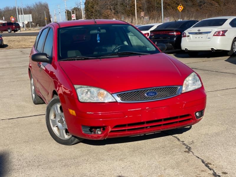 Ford Focus 2007 price $2999 CASH