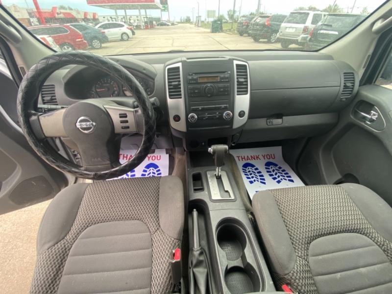 Nissan Frontier 2012 price $6999 CASH